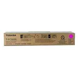 Toner oryginalny toshiba t-fc505e-m 6aj00000143 purpurowy - darmowa dostawa w 24h