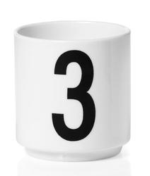 Filiżanki do espresso AJ cyfra 3