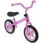 Rowerek biegowy chicco pink arrow + prezent 3d
