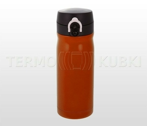 Kubek termiczny 330 ml t-ready pomarańczowy