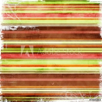 Obraz na płótnie canvas trzyczęściowy tryptyk tło w paski