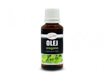 Olej z oregano esencja 30ml