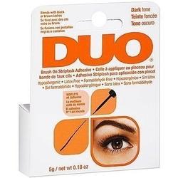 Ardell duo brush dark vitamin 5g profesjonalny klej dla wrażliwych oczu