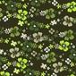Obraz na płótnie canvas wzór kwiatów