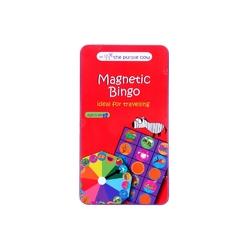 Gra magnetyczna 3+ - bingo