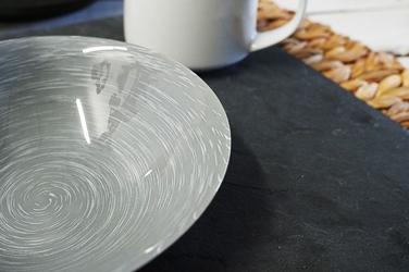 Luminarc stonemania grey salaterka 16.5 cm