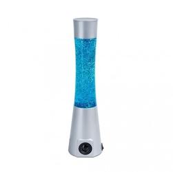 Duża lampka brokatowa lampa 45cm glitter głośnik bluetooth