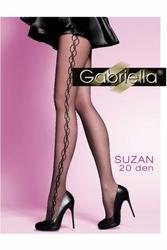 Gabriella 316 suzan nocciola rajstopy
