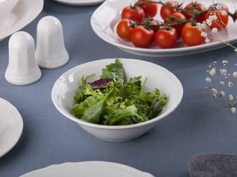 Salaterka  miseczka porcelanowa karolina castel 17 cm