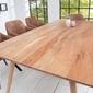 Interior space :: stół jadalniany mystic living 200cm acacia