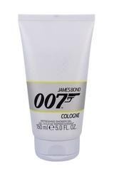 James bond 007 cologne żel pod prysznic dla mężczyzn 150ml