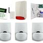 Alarm satel ca-5 lcd, gsm, 3xlc-100 pi, syg. zew. spl-5010r  - szybka dostawa lub możliwość odbioru w 39 miastach