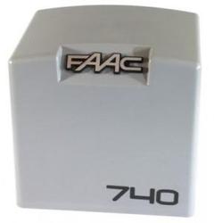Obudowa górna do napędu faac 740741 - szybka dostawa lub możliwość odbioru w 39 miastach