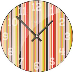 Zegar ścienny Smithy Dome Nextime 35 cm 3168