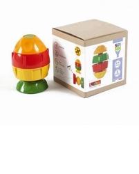 Zabawka zręcznociowa dla najmłodszych spinny
