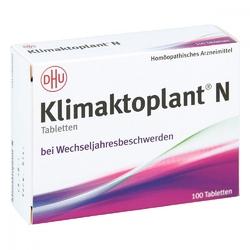 Klimaktoplant n w tabletkach