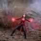 Scarlet witch - plakat wymiar do wyboru: 42x29,7 cm