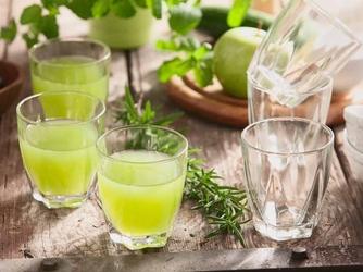 Szklanki do wody, napojów, drinków altom design korsyka 300 ml, komplet 6 szt.