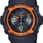 Casio g-shock awg-m100sf-1h4er