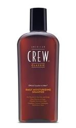 American crew daily codzienny szampon nawilżający do włosów 250ml