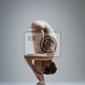 Plakat dancer