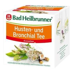 Bad heilbrunner herbata na kaszel