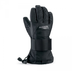 Rękawice dakine wristguard jr glove black 2019