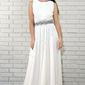Długa suknia w stylu kate middleton, mon 172a