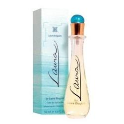 Laura biagiotti laura perfumy damskie - woda toaletowa 75ml - 75ml