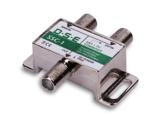 Sumator RTVSAT DSE SSC1,  do single - Szybka dostawa lub możliwość odbioru w 39 miastach