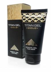 Żel do penisa titan gel gold 50ml | 100 oryginał| dyskretna przesyłka