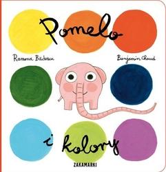 Książka pomelo i kolory