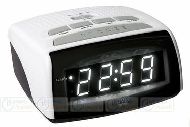 ZEGAR prądowy - budzik JVD SB 0720.7