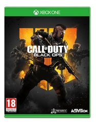 Activision Gra Xbox One Call of Duty Black Ops 4