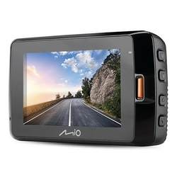 MIO Rejestrator MiVue 798 Sony Starvis 2,7K GPS WiFi