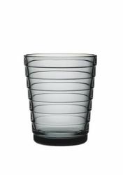 Szklanki Aino Aalto 220 ml szare 2 szt.