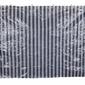 Ścianka do pawilonów 3x3, 298190 cm, biało-niebieska 2 szt.