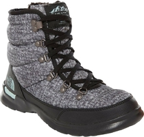 Buty damskie the north face thermoball lace ii t92t5l5qp