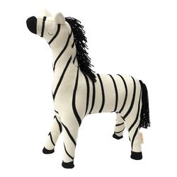 Przytulanka meri meri - zebra