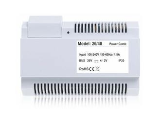 Zasilacz systemowy vidos duo p2640 - szybka dostawa lub możliwość odbioru w 39 miastach