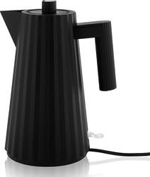 Czajnik elektryczny Plissé czarny