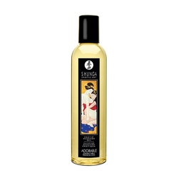 Olejek do masażu - shunga massage oil adorable coconut thrills