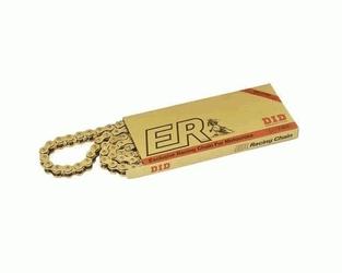 Ogniwo łączące zapinane łańcucha napędowego did428nz gold didcl428nzgb-fj
