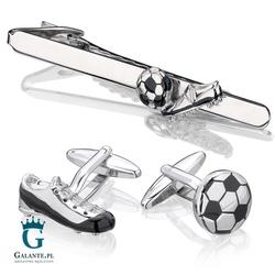 Komplet biżuterii piłkarski sdk-1019