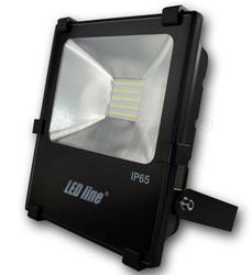 Naświetlacz led led 30w - 4000-4500k + czujnik ruchu