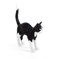 Seletti :: lampa stołowa - kot