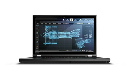 Lenovo Mobilna stacja robocza ThinkPad P53 20QN0010PB W10Pro i5-9400H8GB+8GB512GBT1000 4GB15.6 FHD3YRS CI