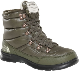 Buty damskie the north face thermoball lace ii t92t5lrh6