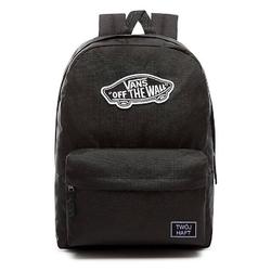 Plecak vans realm backpack szkolny custom twój haft nazwisko inicjały