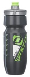 Bidon syncros corporate plus 650 ml czarno-zielony